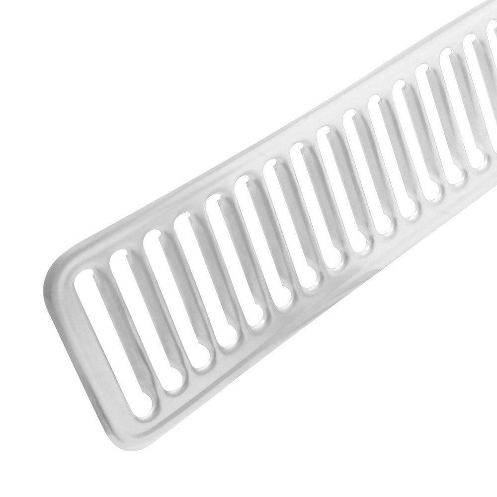 Dentadura de baiano da churrasqueira para VW Fusca após 1960  - Bunnitu Peças e Acessórios