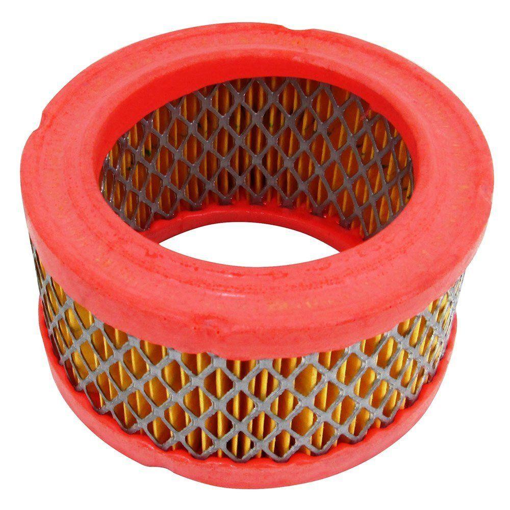 Elemento filtrante para filtro de ar original do motor MP Lafer  - Bunnitu Peças e Acessórios