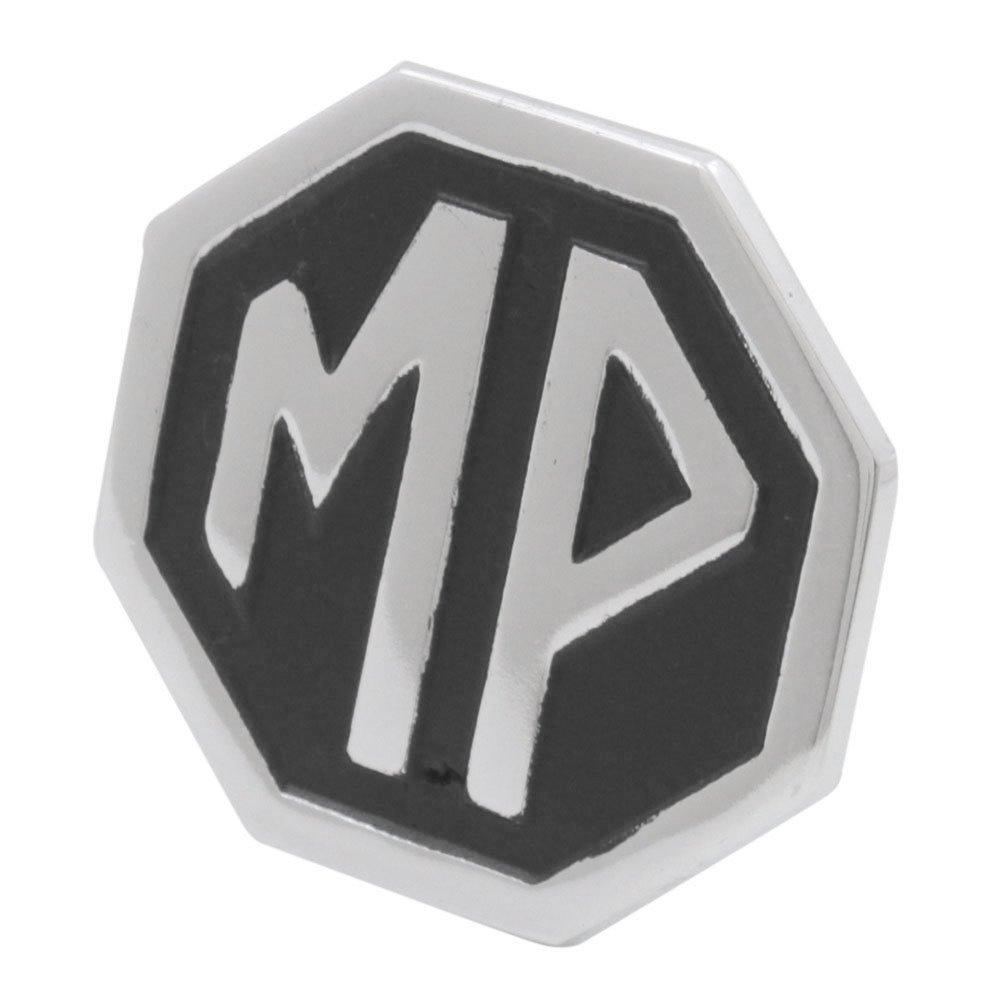 Emblema da grade dianteira para MP Lafer  - Bunnitu Peças e Acessórios