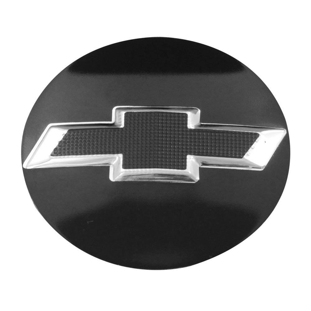 Emblema do botão de buzina volante Taladelta GM Chevrolet  - Bunnitu Peças e Acessórios