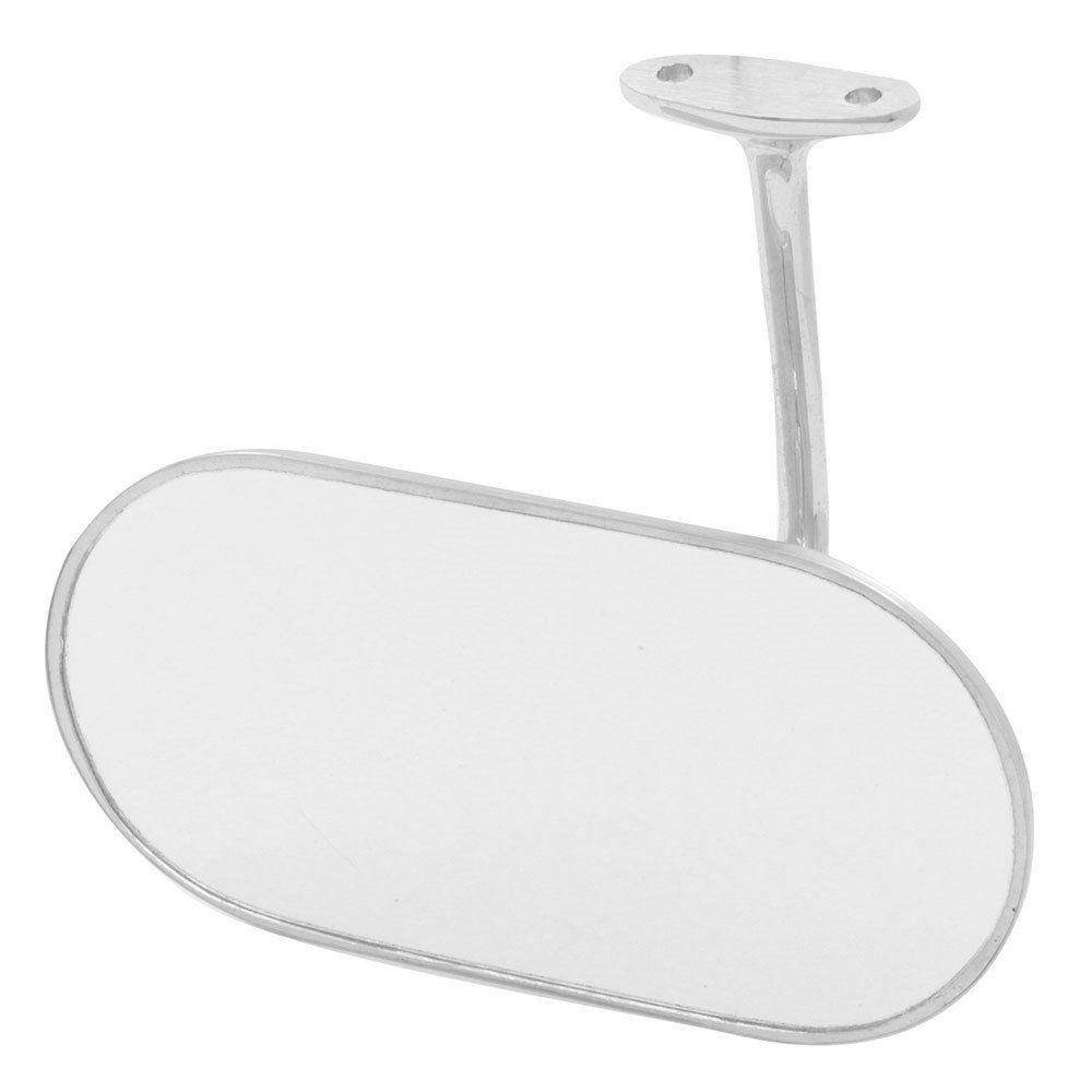 Espelho retrovisor interno para MP Lafer  - Bunnitu Peças e Acessórios