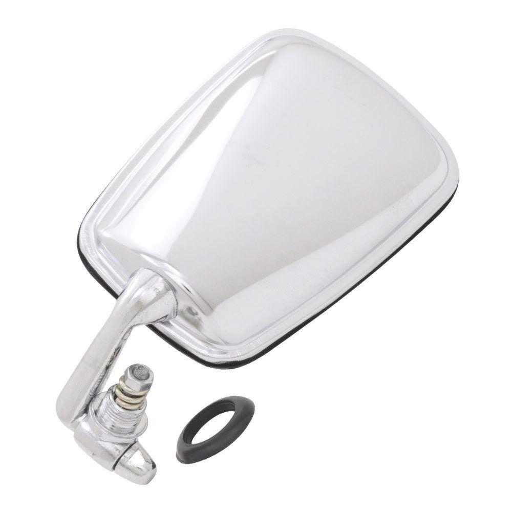 Espelho retrovisor Mexicano para VW Fusca, Brasilia, Variant e TL  - Bunnitu Peças e Acessórios