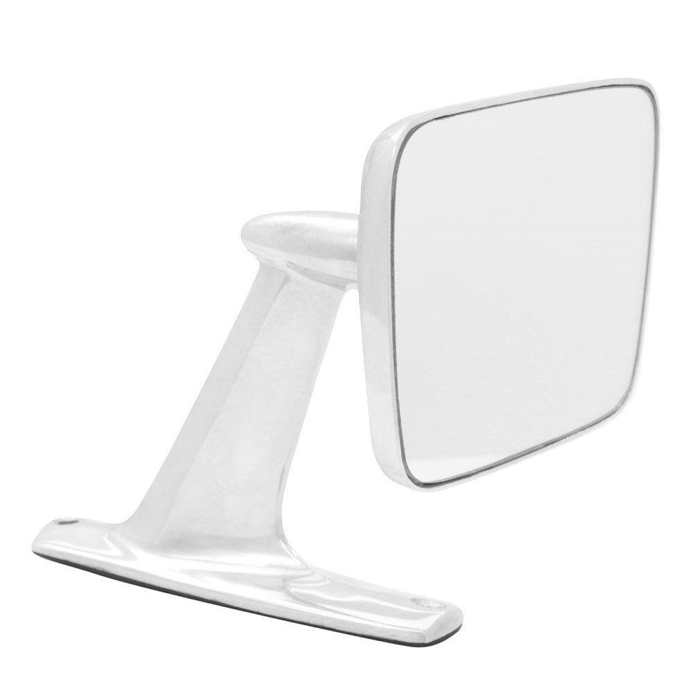 Espelho retrovisor modelo standard para Ford Corcel, Belina, Galaxie e Maverick  - Bunnitu Peças e Acessórios