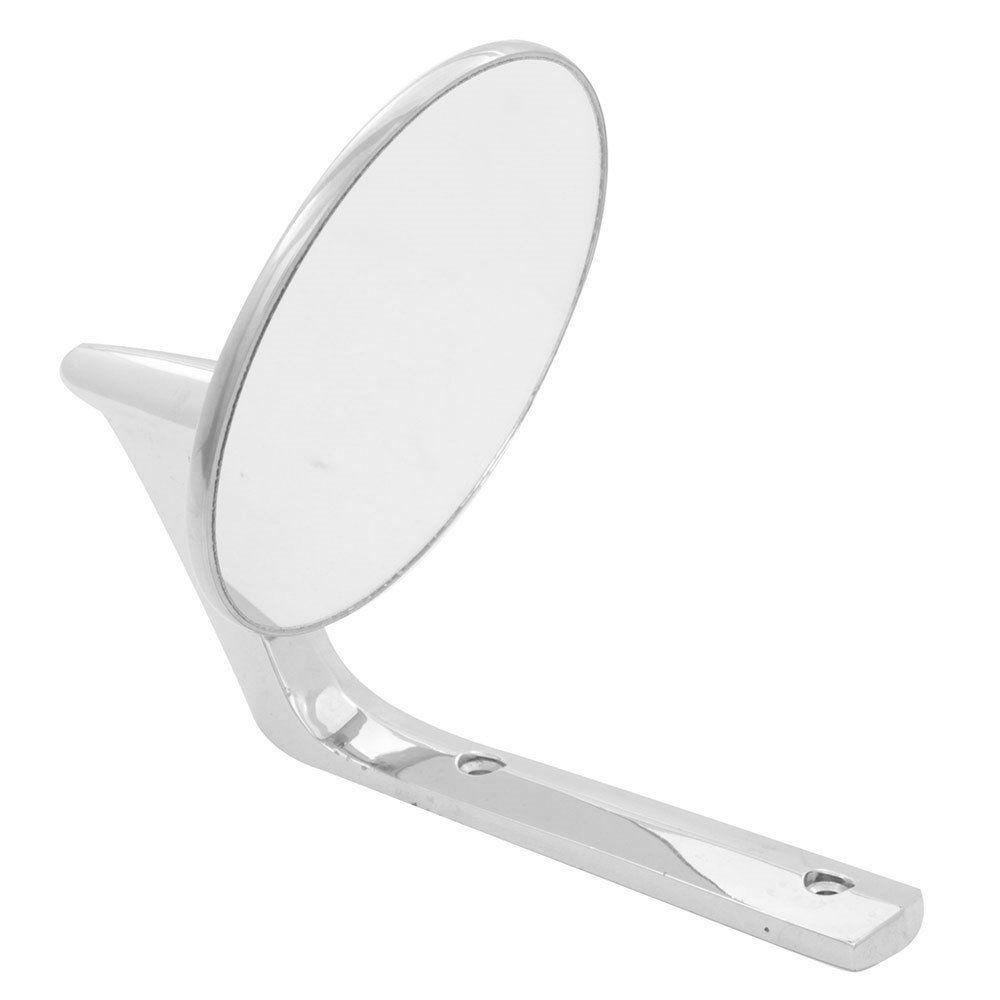 Espelho retrovisor para Aero Willys  - Bunnitu Peças e Acessórios