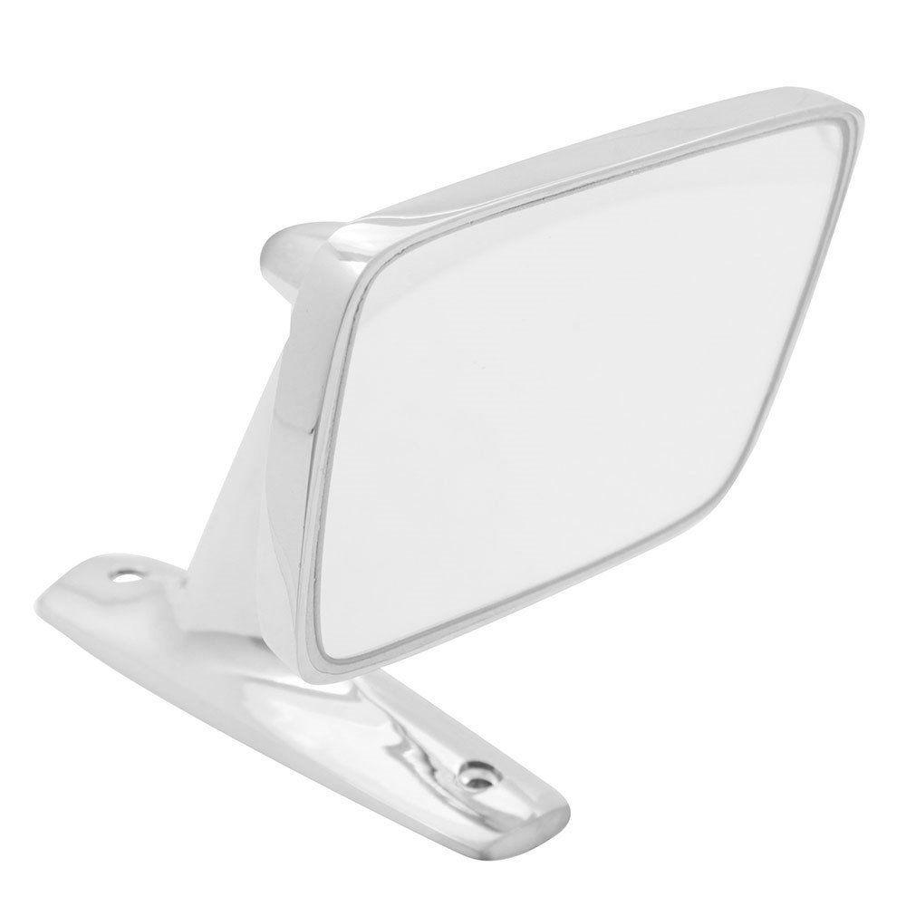 Espelho retrovisor para Ford Corcel, Belina, Galaxie e Maverick  - Bunnitu Peças e Acessórios