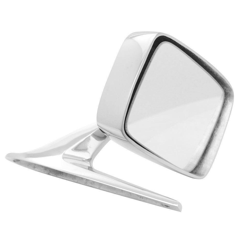 Espelho retrovisor para Ford Galaxie, LTD e Landau  - Bunnitu Peças e Acessórios