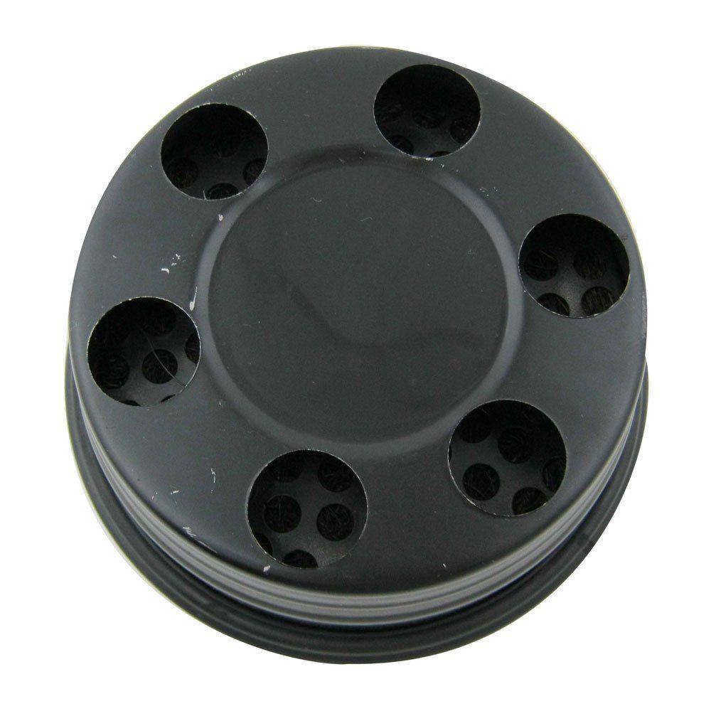 Filtro elemento filtrante banhado à óleo para VW Kombi 1500  - Bunnitu Peças e Acessórios