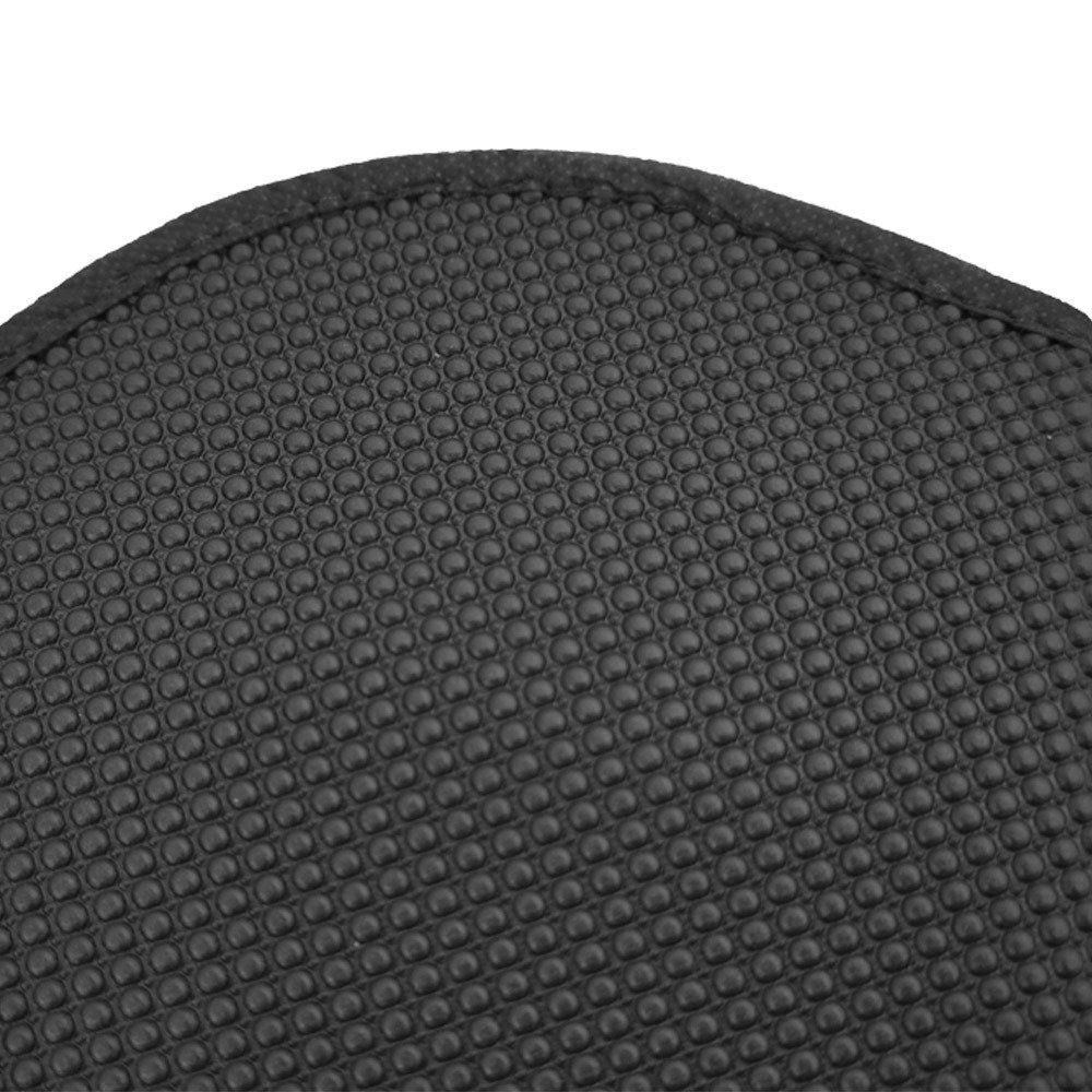 Forração do porta mala traseiro cor preta para VW Fusca  - Bunnitu Peças e Acessórios