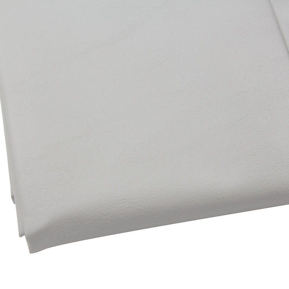 Forro de teto modelo branco gelo para Ford Corcel 2  - Bunnitu Peças e Acessórios
