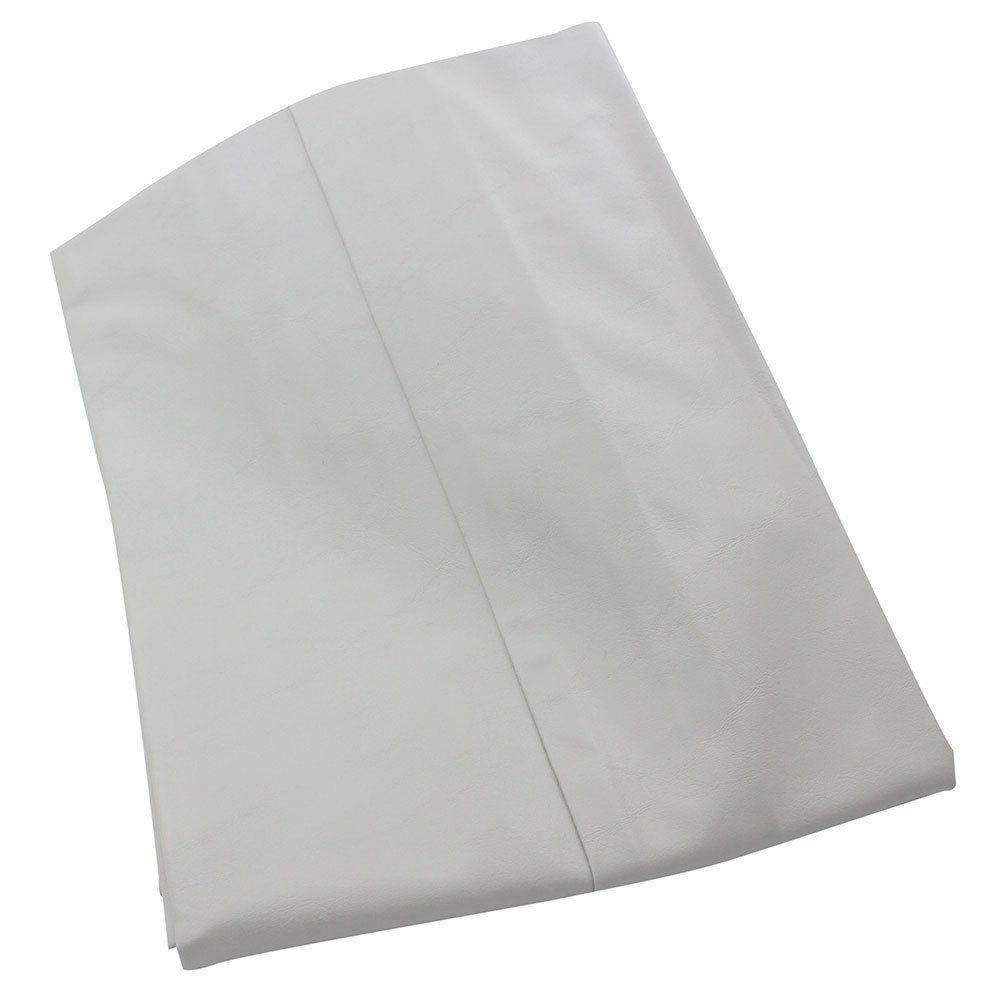 Forro de teto modelo branco gelo para GM Opala 4 portas  - Bunnitu Peças e Acessórios