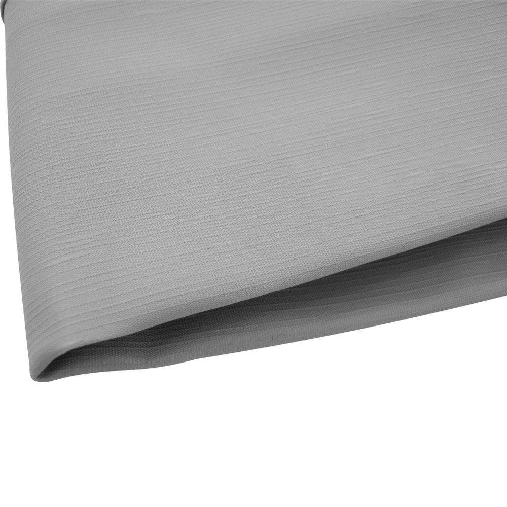 Forro de teto modelo cinza para VW Brasilia  - Bunnitu Peças e Acessórios