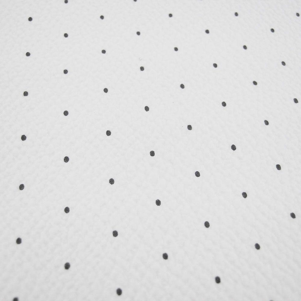 Forro de teto modelo pontinho para VW Fusca  - Bunnitu Peças e Acessórios
