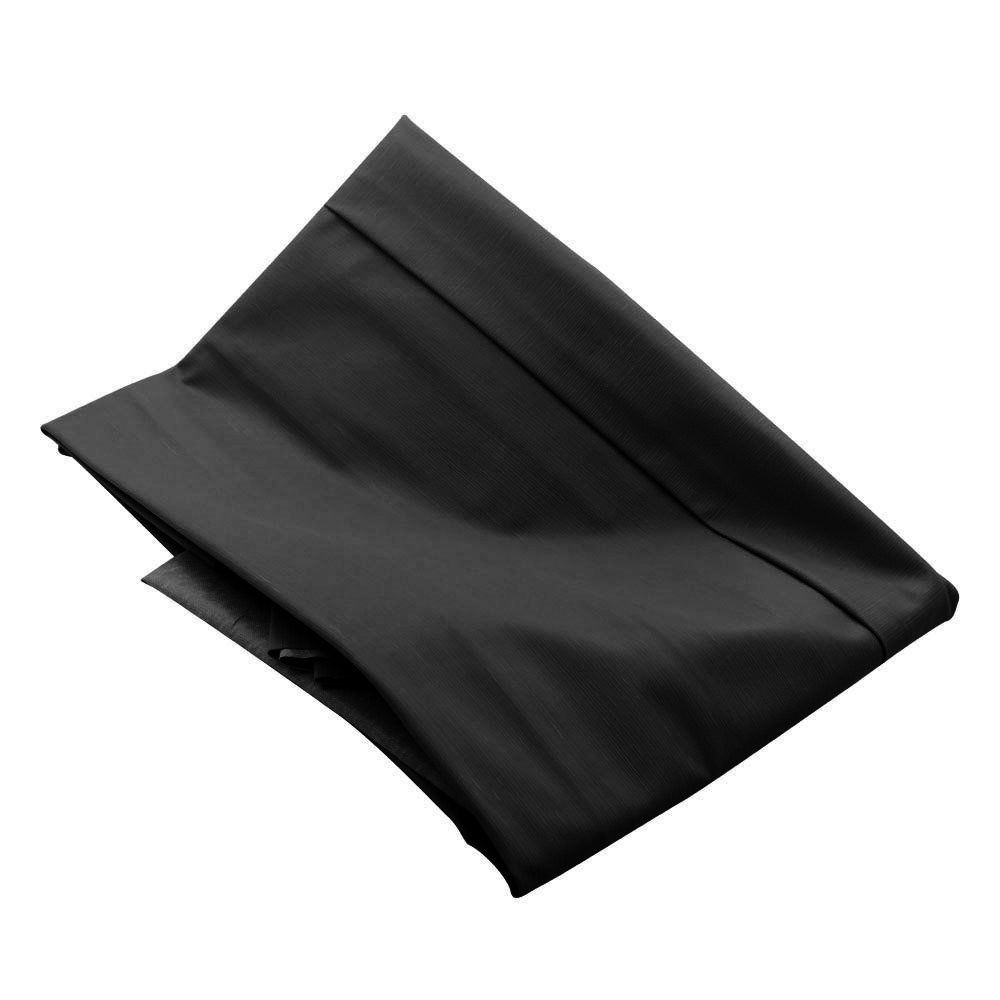 Forro do teto modelo preto GM Opala 4 portas  - Bunnitu Peças e Acessórios