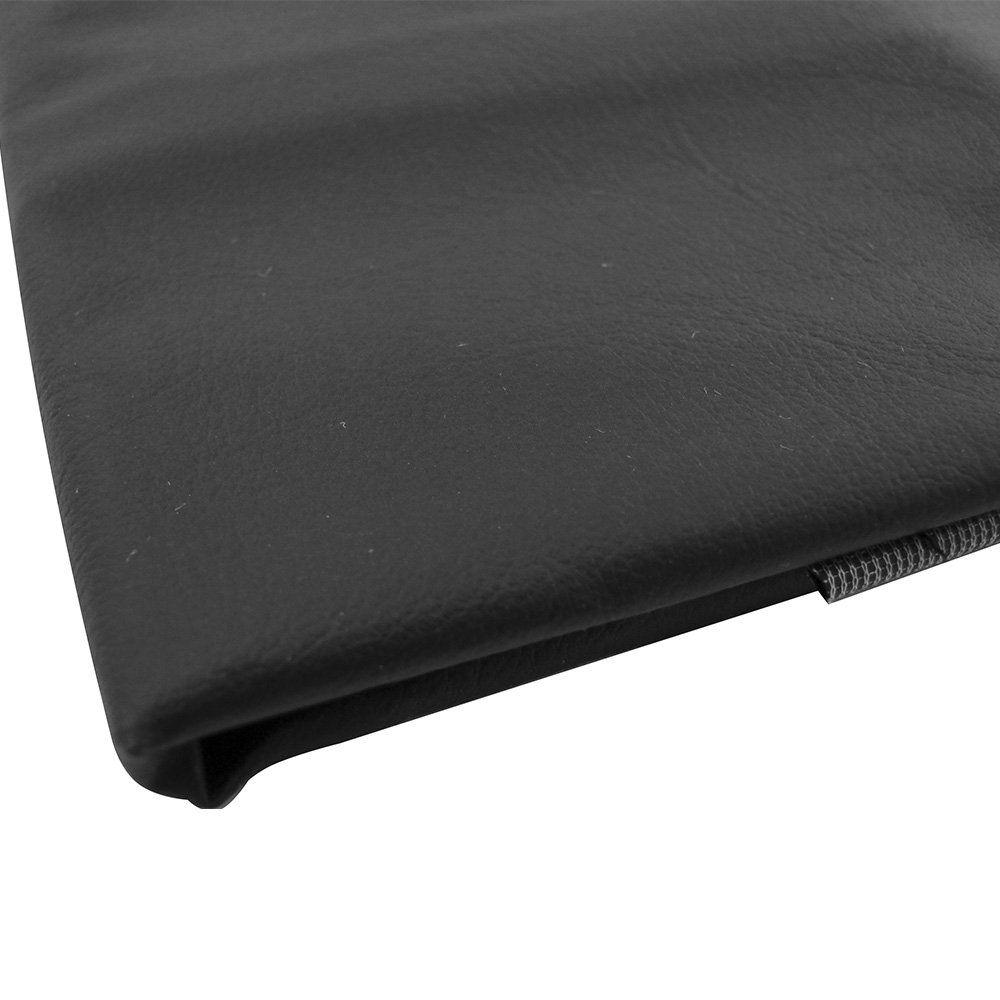 Forro do teto modelo preto para GM Opala 4 portas  - Bunnitu Peças e Acessórios