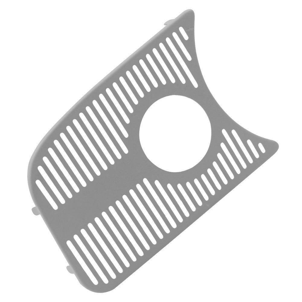 Grade tela de falante painel furo deslocado modelo 1x 52MM VW Fusca  - Bunnitu Peças e Acessórios