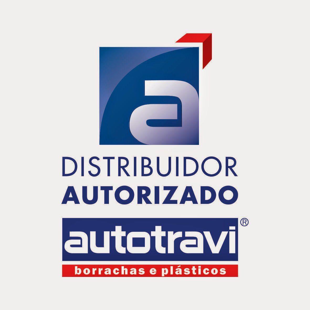 Guarnição borracha do vidro do parabrisa - Com encaixe para friso VW Brasília e Variant 2 - Marca Autotravi  - Bunnitu Peças e Acessórios