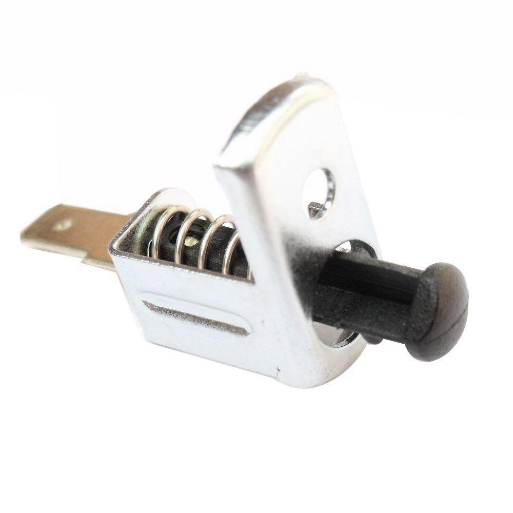 Interruptor da luz de cortesia como pino reto para VW Fusca 1300, 1500 e Brasília  - Bunnitu Peças e Acessórios