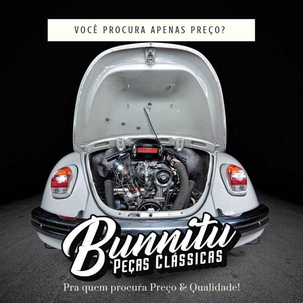 Jogo, Carburador 30 PIC Novo com Coletor de admissão VW Fusca, Kombi e Karmann Ghia 1500  - Bunnitu Peças e Acessórios