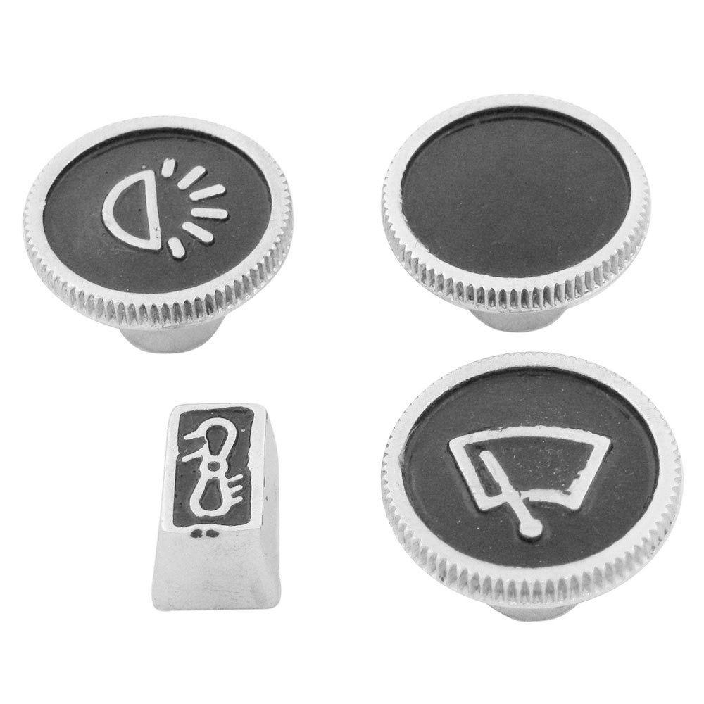 f06ccd89d Jogo de botões de painel para Dodge Dart e Charger - Bunnitu Peças e  Acessórios ...