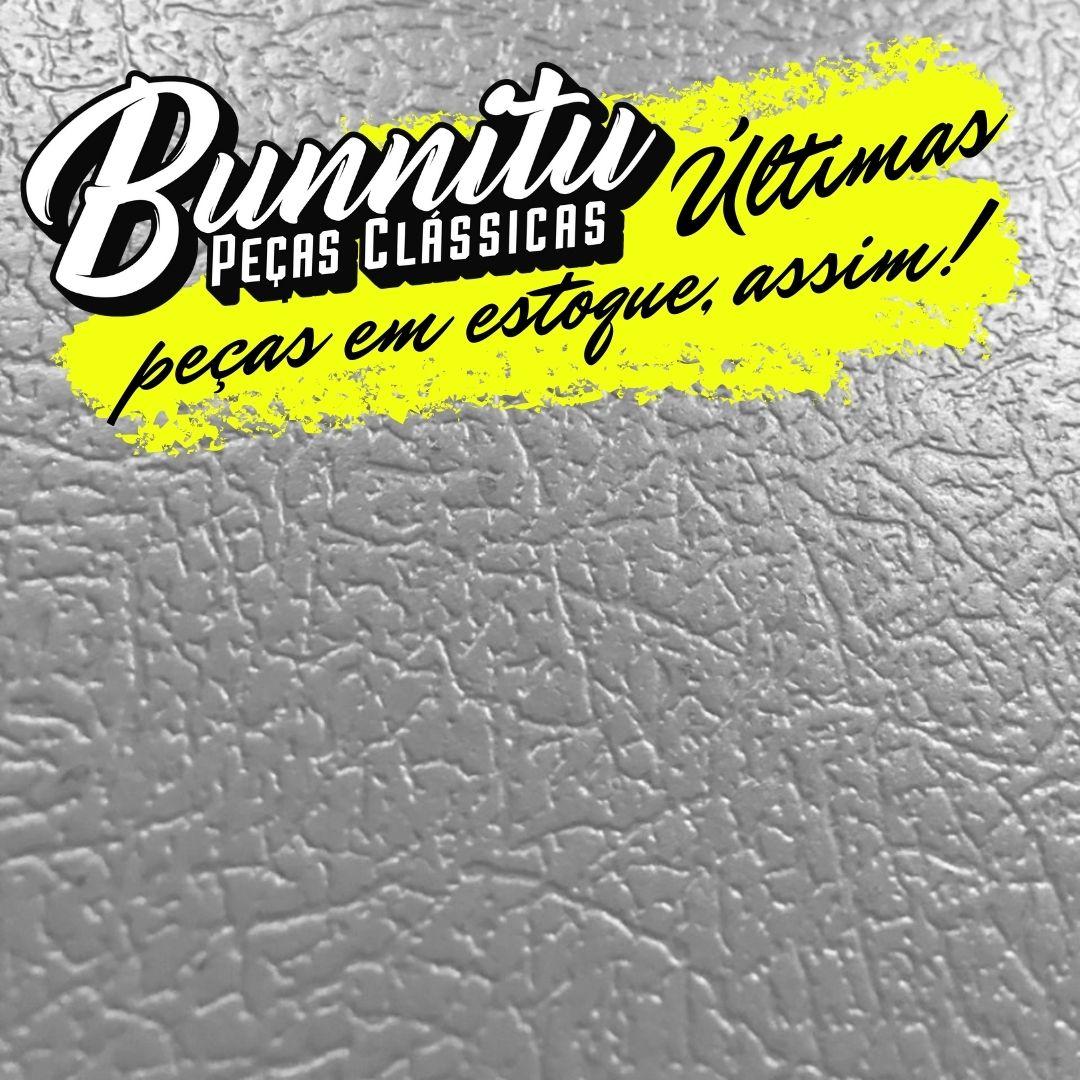 Jogo Forro Revestimento Teto Eucatex Cor Cinza VW Kombi Pick-Up Cabrita até 1975  - Bunnitu Peças e Acessórios