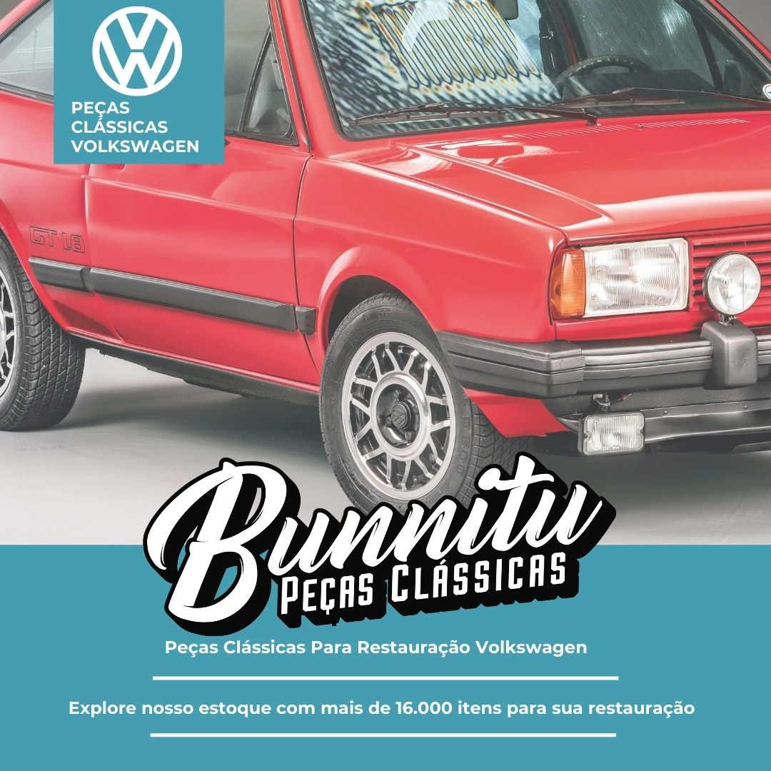 Lata Assoalho Completo VW Gol Parati Saveiro Voyage 1980 à 1994 - Lado Motorista  - Bunnitu Peças e Acessórios