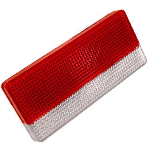Luz de cortesia para GM Opala e Monza - Lado do Motorista  - Bunnitu Peças e Acessórios