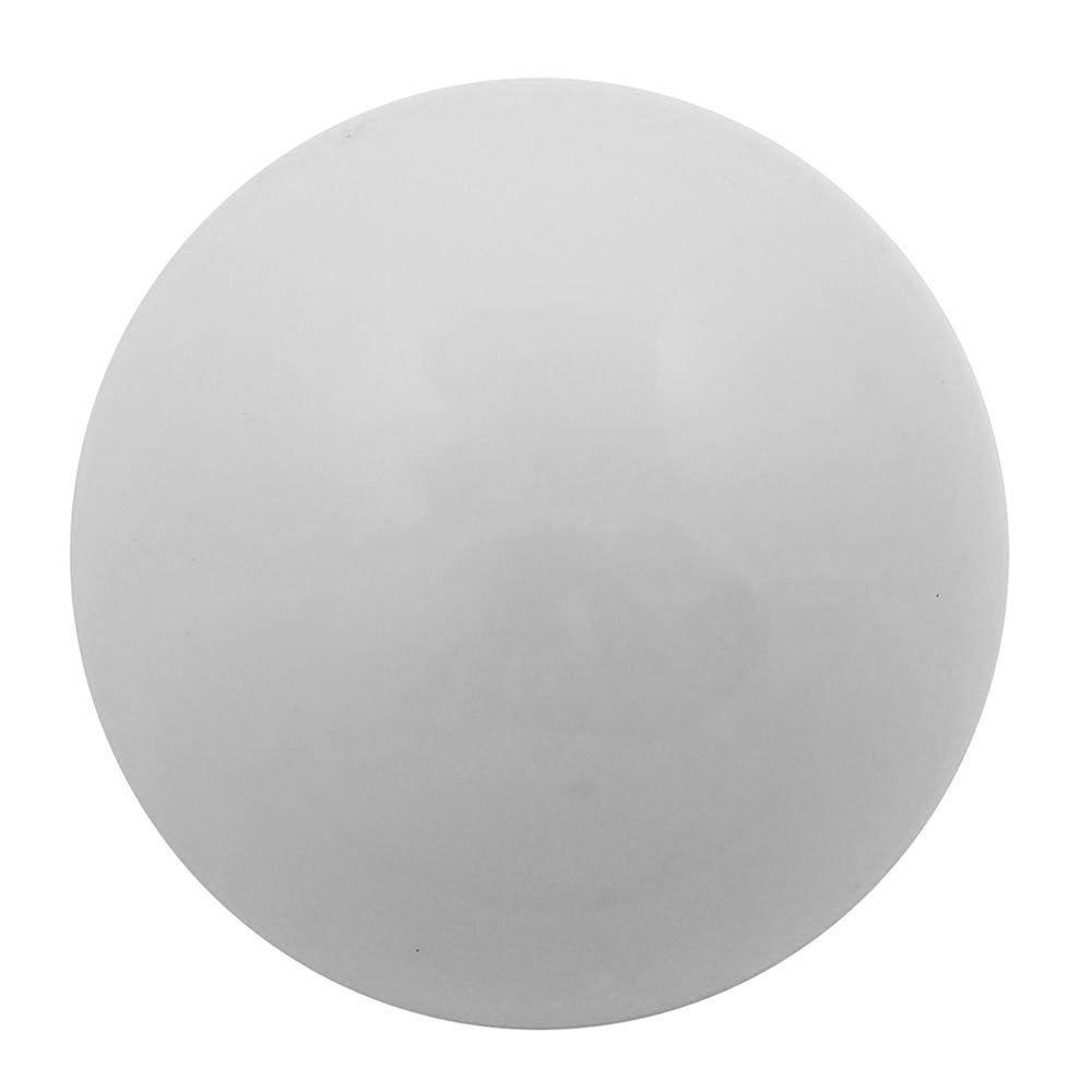 Manopla de câmbio modelo bola de bilhar cinza para alavanca EMPI Trigger  - Bunnitu Peças e Acessórios