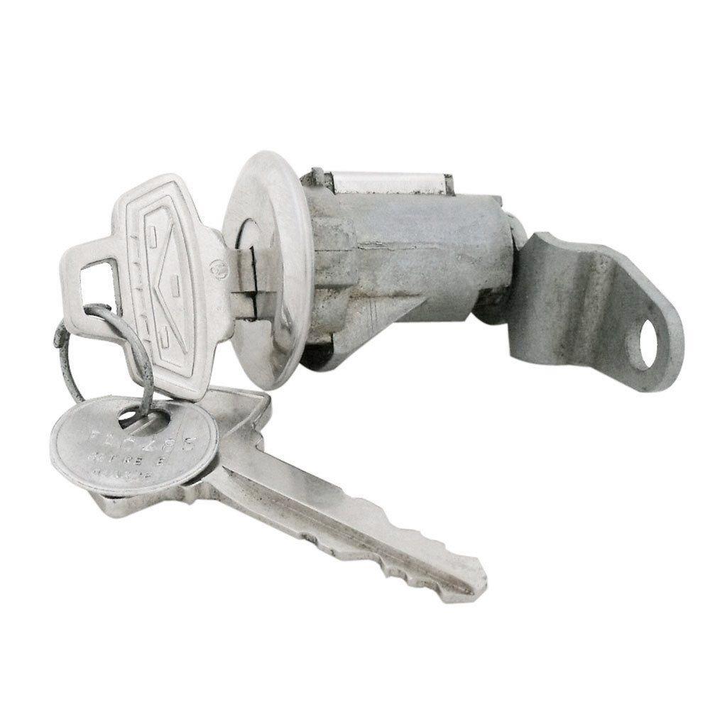 Miolo Original da fechadura da porta para Ford Galaxie Landau  - Bunnitu Peças e Acessórios