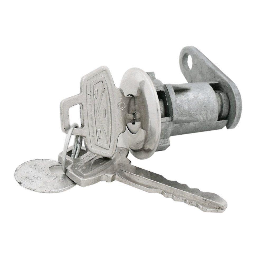 Miolo Original da fechadura da porta para Ford Galaxie, Landau e LTD  - Bunnitu Peças e Acessórios