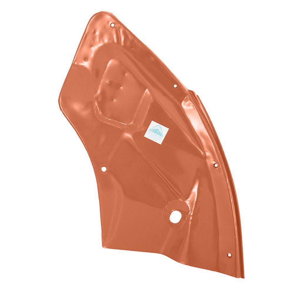Par, Remendo de ponta lateral para VW Fusca 1200 e 1300 - Marca Estriguaru  - Bunnitu Peças e Acessórios