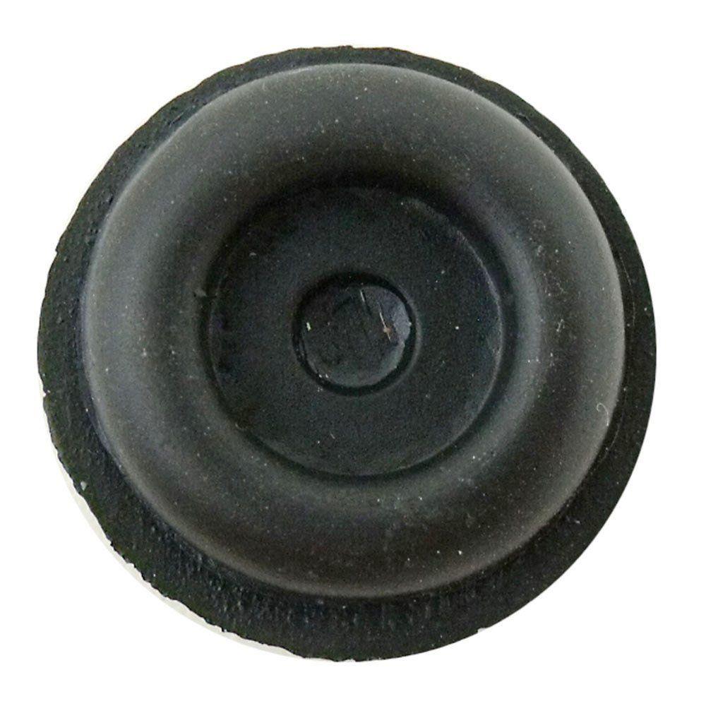 Passa fio Original VW da lanterna traseira (Mod. Grande) para Fusca  - Bunnitu Peças e Acessórios