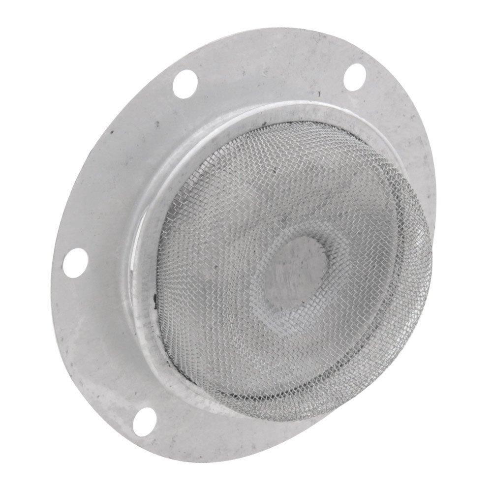 Peneira do filtro de óleo do motor para VW Ar 1300, 1500 e 1600  - Bunnitu Peças e Acessórios