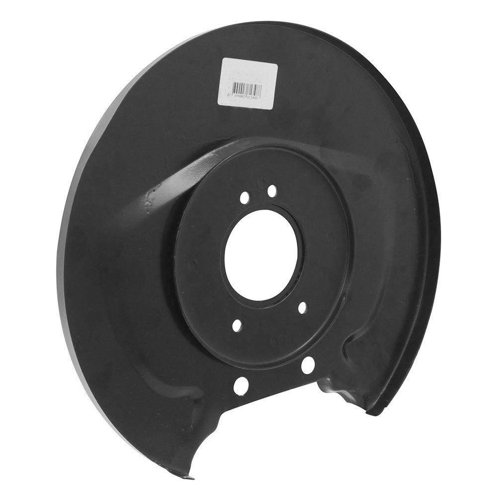 Protetor ou espelho da roda para freio à disco VW Fusca de 11/1972 à 06/1996  - Bunnitu Peças e Acessórios
