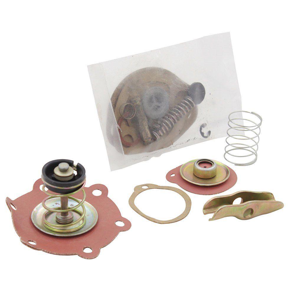 Reparo da bomba de gasolina para VW Ar 1300  - Bunnitu Peças e Acessórios