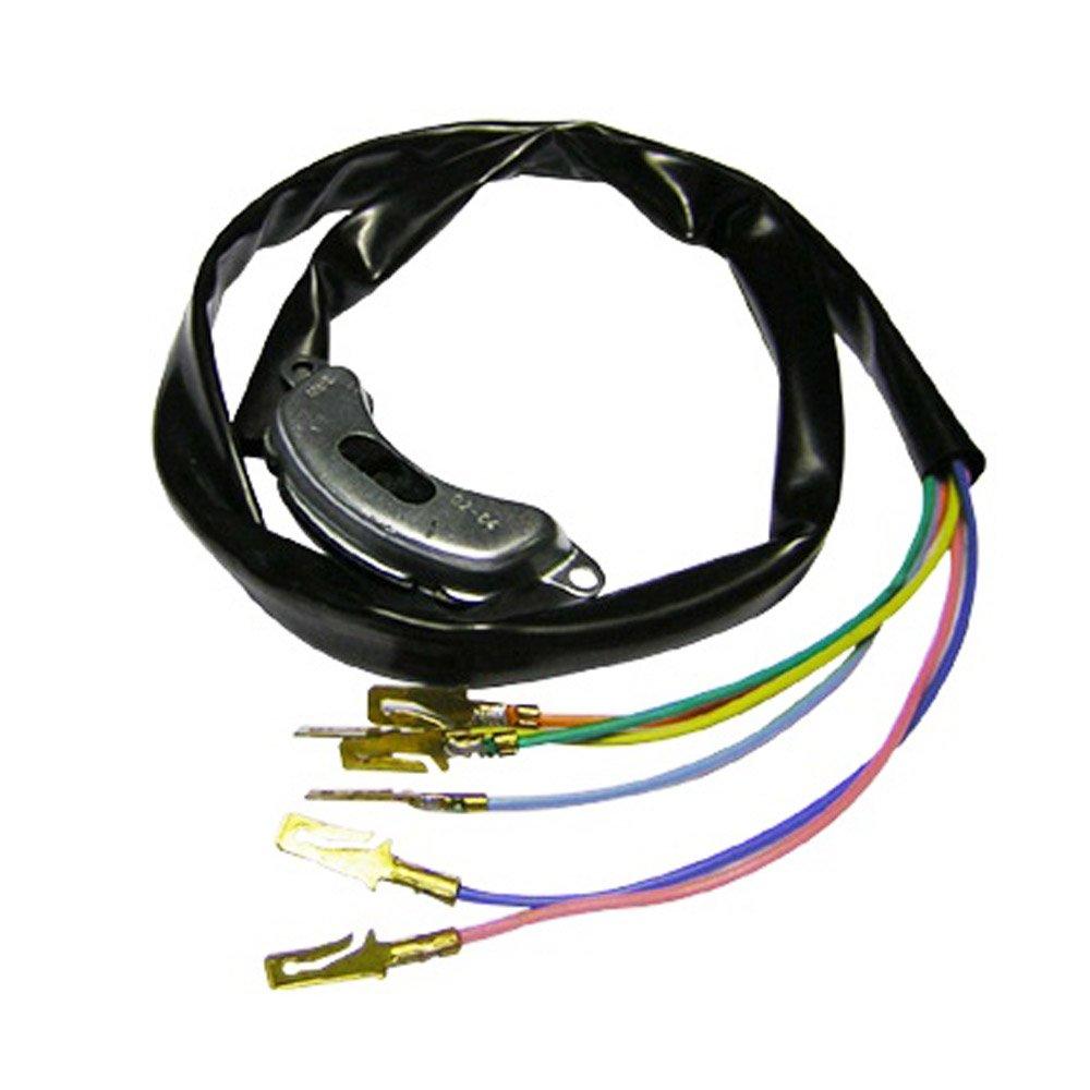 Reparo da chave de seta para GM Chevrolet C-10 C-14 e Veraneio 1964 à 1974  - Bunnitu Peças e Acessórios