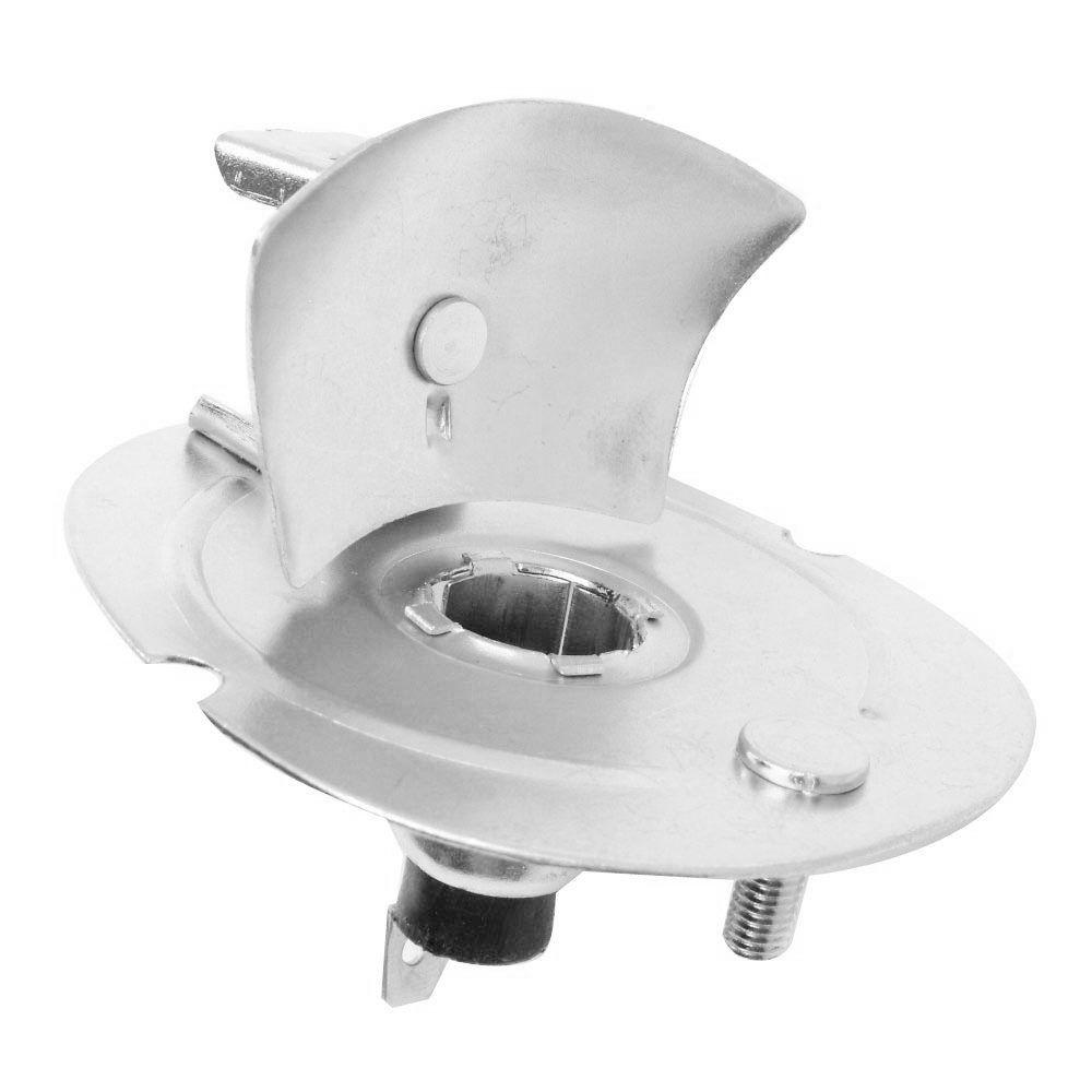 Soquete da lanterna de pisca dianteiro para VW Fusca após 1964  - Bunnitu Peças e Acessórios
