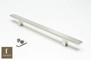 Puxador Para Portas (1 LADO)AÇO INOX POLIDO - (CLEAN)