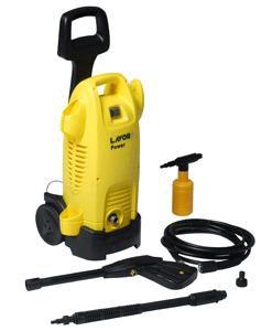 Lavadora de Alta Pressao Power  127V  1400W  1600 Lbs. - Lavor