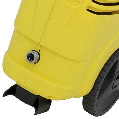 Lavadora de Alta Pressao Magnun-SLE  127V  1900 Lbs. 1600W Com Difusor Espuma  - Lavor