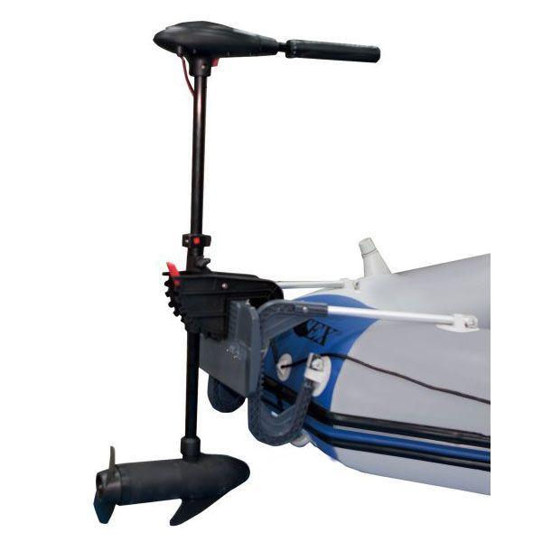 Suporte Motor Popa Bote Inflavel  -  Intex