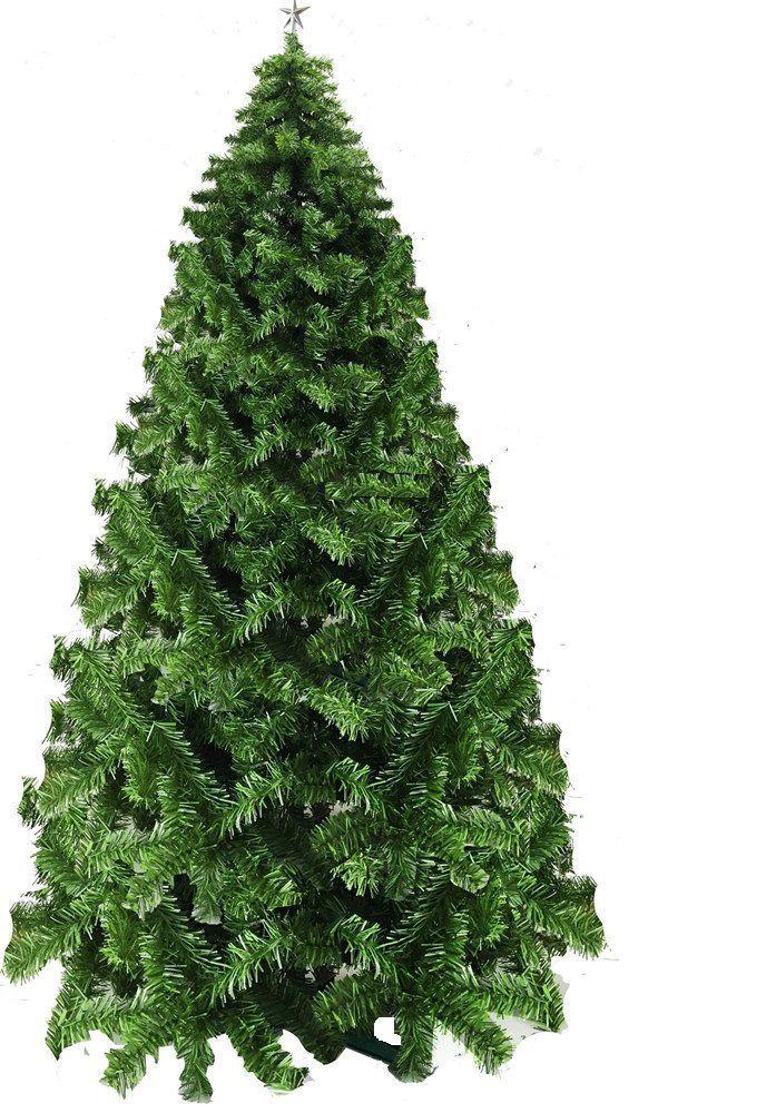 Arvore de Natal Pinheiro Imperial 3,2m  2420 galhos  Natalia Christmas