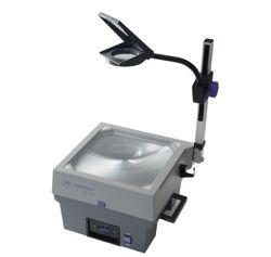 Retroprojetor ventilado  2000 Lumens vg300h com lampada reserva - iec Visograf