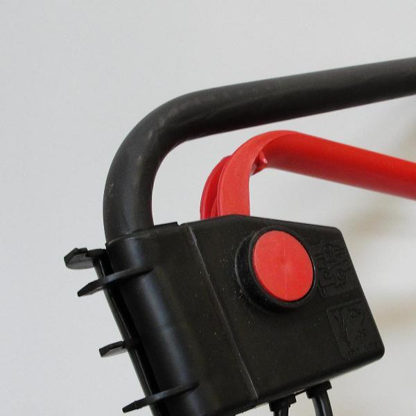Cortador de Grama CID 46 - 1800 Watts Bivolt 2,3HPs Tritura e Recicla - CID.