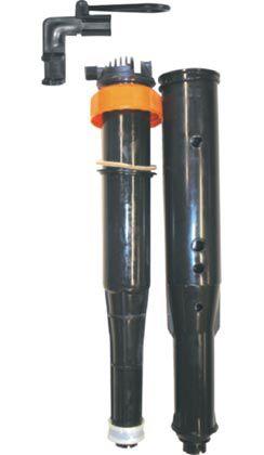 Kit Peça Reposição Pulverizador Strong 20 Litros Pistão Pressão Completo 3 pç.