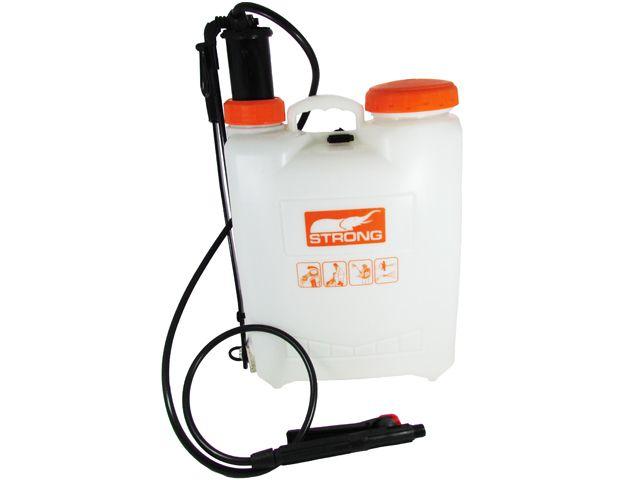 Pulverizador de Pressao Acumulada - 12 litros  - Strong