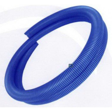 Mangueira Azul  p/ Piscina 1 1/2´ 100 cm  38mm - Capakit