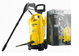 Lavadora de Alta Pressao Power  220V  1400W  1600 Lbs. - Lavor