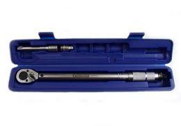 Torquímetro De Estalo Profissional 1/2 Cromo Vanadium - Michelin