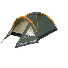 Barraca Camping Cipó C/ Varanda 5 P Verde - Yankee Oper