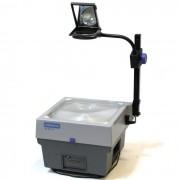 Retroprojetor Ventilado CS300 300W 3000 Lumens  Bivolt IEC Visograf